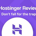 hostinger web hosting review india