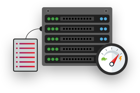 unmanaged vps in India