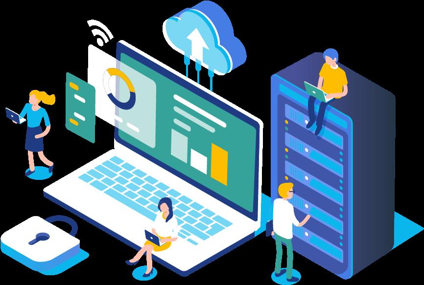 Web Hosting Services in Kolkata